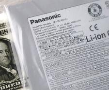 WARNING! JAPAN - NEW - OEM Genuine Panasonic Toughpad FZ-G1 Battery FZ-VZSU84A2U