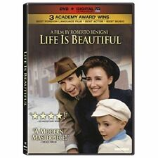 Life Is Beautiful - Dvd