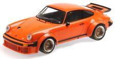 MNC125766405 - Voiture sportive PORSCHE 934 de 1976 de couleur orange -  -