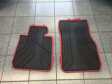 Set Originale BMW 3er (serie f) allwettermatten SPORT