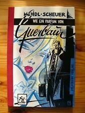 Comic Album HC von Chris Scheuer,Atomium 58,Drukwerk Verl.1986,limitiert,Z 0-1