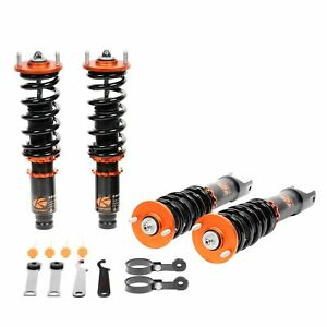 Ksport Kontrol Pro Coilovers for Aston Martin DB9 2004-2016