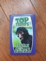 McDonald's Top Trumps Jungle Animals BNIB kids games