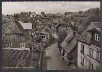 47270) AK Lauenburg Elbe Hohler Weg 1963