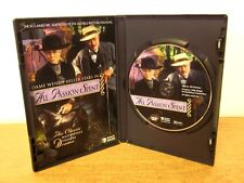 ALL PASSION SPENT Vita Sackville-West 1986 adaptaion DVD Dame Wendy Hiller