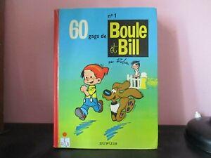 9 BD Boule et Bill