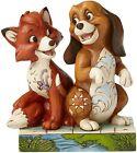 Jim Shore Disney Traditions Rox et Rouky