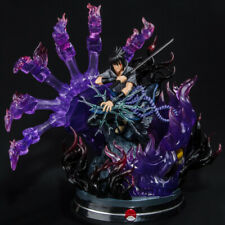 Naruto Uchiha Sasuke Susanoo GK Action Figure Collectible Model PVC Statue Toys