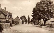Norton Disney near Swinderby & Newark. The Village # ND.2 by Tuck.