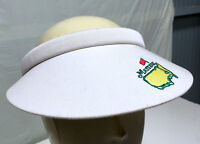 Masters Golf Augusta Magnolia Lane Golf Baseball Visor Hat
