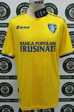 maglia calcio FROSINONE NUOVA NEW NUOVA TAG 18/19 camiseta shirt maillot trikot
