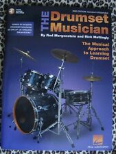 Th Drumset Musician by Rod Morgenstein and Rick Mattingly. The Musical Approach