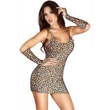 Vestiti da donna di extracorto, micro mini taglia M