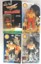 """ GREAT MUTA RED BLACK NWO KEIJI MUTOH "" FIGURE SET NJPW NEW JAPAN PRO WRESTLING"