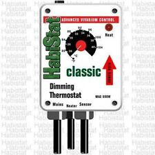 Habistat High RANGE Dimming Reptile Thermostat 600W Classic