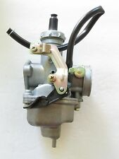 CARBURETOR FOR  HONDA  XL 125 XL125S 1979-1987 CARB  Cable Choke