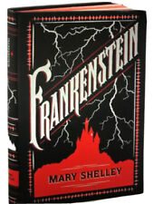 ❤️FRANKENSTEIN Mary Shelley Flexibound Cover Collectible Edition Book  NEW