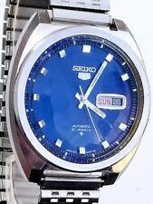 RARE,UNIQUE Men's Watch SEIKO 6119-8270 AUTOMATIC