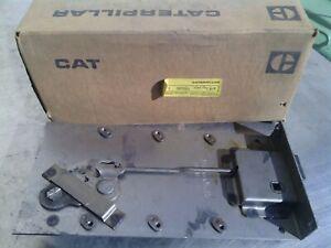 Caterpillar door latch 8D7254 new old stock item.
