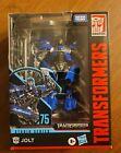 Hasbro Transformers Studio Series Deluxe Class Jolt #75 Brand New Sealed