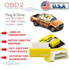 Fits Pontiac Sunfire Boost Horsepower /& Torque! High-Performance Tuner Chip /& Power Tuning Programmer