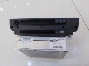 Navi Navigationssystem Radio CD DVD BMW E61 6583938440-01 9138440