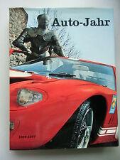 Auto-Jahr 1966-1967 Nr. 14 von 1966 Automobil