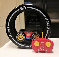 Fisher Price Little Tikes Tire Twister R/C