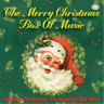 MERRY CHRISTMAS BOX OF MUSI...-MERRY CHRISTMAS BOX OF MUSIC  (UK IMPORT)  CD NEW
