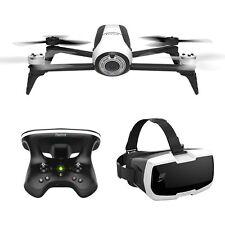 Parrot Bebop 2 Pack de Drone/Lunette FPV/Skycontroller pour Smartphone/Tablette