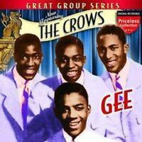 The Crows - Gee   - CD NEU