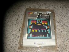 Pinball Spectacular Commodore Vic-20 New and Sealed Game