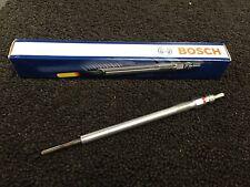 1 X BOSCH DURATERM GLOW PLUGS MERCEDES B CLASS W245 B180 B200 CDI OE