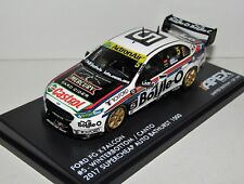 1:43 Apex Replicas FG X Falcon #5 Mark Winterbottom/Dean Canto 2017 Bathurst