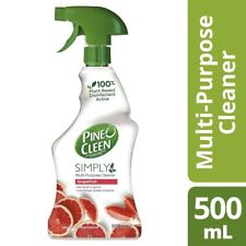 Pine O Cleen Simply Disinfectant Grapefruit Trigger 500mL