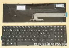 Canadian Keyboard FOR Dell Inspiron 5559 5758 5755 5759 7557 7559 3541 3542 3543