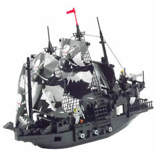Pirates Black Building Toys