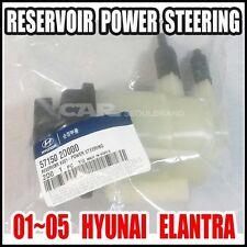 Hyundai 2001-2005 Elantra  Power Steering Reservoir Genuine  OEM 57150-2D000
