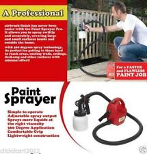 Paint Sprayer Pro Electric Spray Sprayer With Quality Copper Nozzle