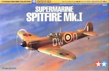 Tamiya Supermarine Spitfire MK.1 1/72 escala #60748