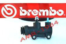BREMSPUMPE BREMBO HINTEN PS 11 -77653 SCHWARZ KOMPLETT Radstand 40mm