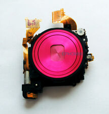 Original Optical Lens Zoom For Canon Powershot IXUS130 SD1400 IS with CCD Rose
