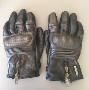 Men motorcycle gloves (HEVIK)
