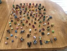 Digimon Mini Figure Toys Bandai Mix Lot of 115 Minifigs!