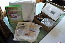 Janome Memory Craft MC350E Machine Embroidery Only Sewing Machine