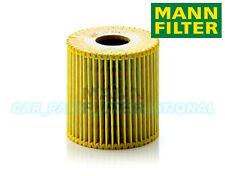 Mann Hummel OE Quality Replacement Engine Oil Filter HU 819/1 x