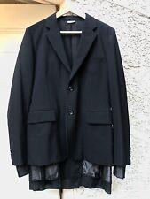 Comme Des Garcons Homme Plus Blazer  Rare Lining  Size S