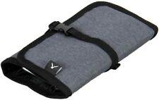 Hynes Eagle Portable Universal Electronics Accessories Cord Organizer Travel Bag