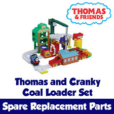 PICK YOUR PART Thomas Tank Engine and Cranky Coal Loader Set - SPARE PARTS