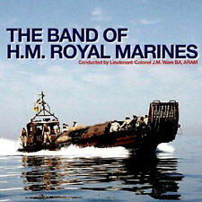 ROYAL MARINES ~ BEATING RETREAT / TATTOO  NEW CD ~ MILITARY /  BRASS BAND